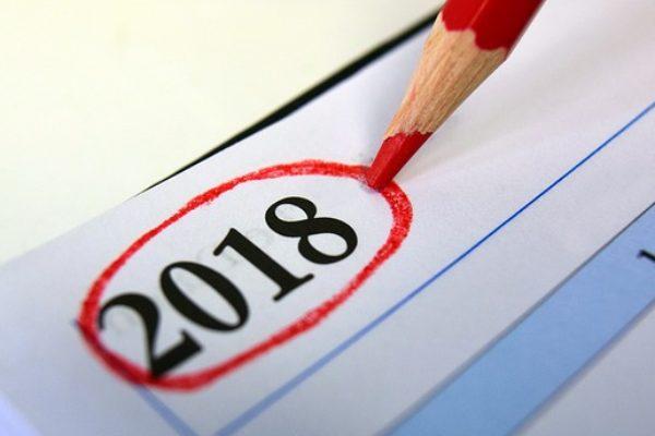 2017 – podsumowując rok